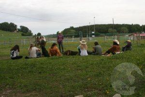 curso doma educativa marc Plana Suiza Mayo 16