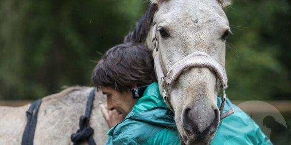 Con los caballos, el tiempo es relativo